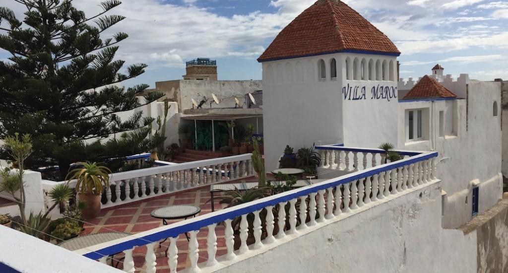 Villa maroc morocco holiday architects for Architecture marocaine